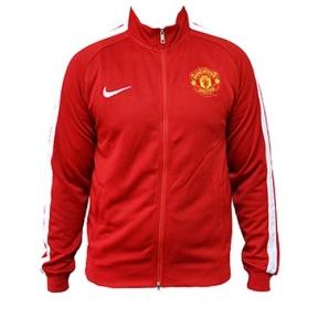 Кофта Manchester United (красная)