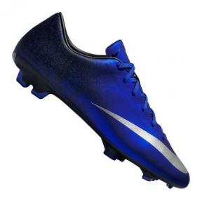 Футбольные бутсы Nike Mercurial Victory V CR7 FG (684867-404)