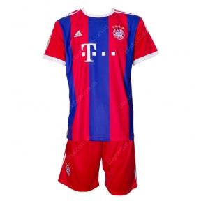 Футбольная форма Баварии 2014/2015 (Bayern 2014/2015 home replica)