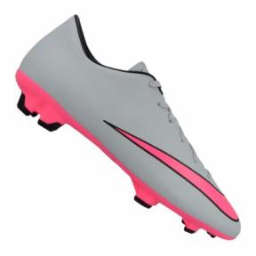 Футбольные бутсы Nike Mercurial Victory V FG (651632-060)