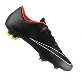 Футбольные бутсы Nike Mercurial Victory V FG (651632-016)