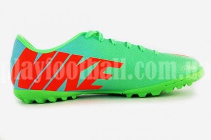 Сороконожки Nike JR Mercurial Victory IV TF