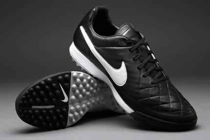Сороконожки Nike Tiempo Legacy TF (631517-010)