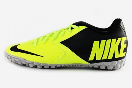 Сороконожки Nike Bomba II (580444-700)