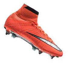 Футбольные бутсы Nike Mercurial Superfly SG Pro (641860-803)