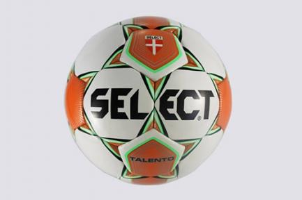 Футбольный мяч Select Talento (811012)