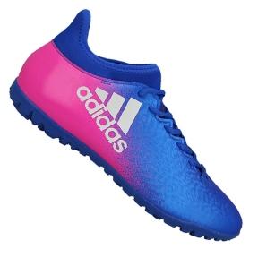 Сороконожки Adidas X 16.3 TF (BB5665)