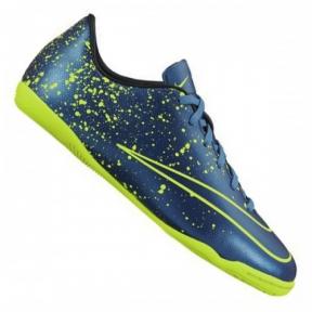 Футзалки детские Nike JR Mercurial Victory V IC (651639-440)