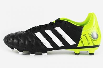 Футбольные бутсы Adidas 11Nova FG (F33094)
