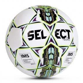 Футбольный мяч SELECT TEMPO NEW (117502)