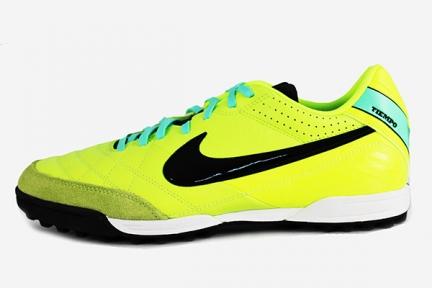 Сороконожки Nike Tiempo Natural IV TF (509089-703)