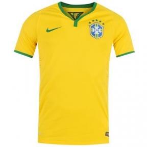 Футболка сборной Бразилии