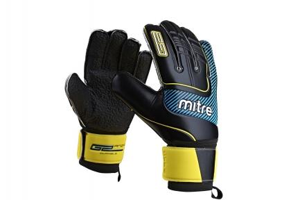 Вратарские перчатки MITRE Anza G2 Durable (GL245)