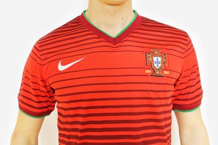 Футболка сборной Португалии (Portugal)