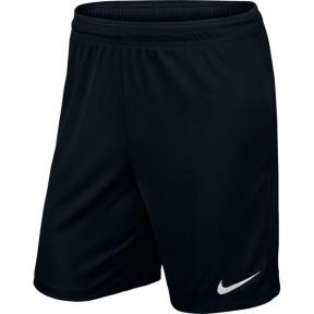 Игровые шорты Nike League Knit Short (725881-010)