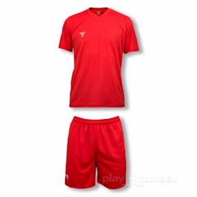 Футбольная форма Titar red (Titar red)