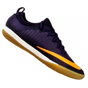 Футзалки Nike MercurialX Finale II IC (831974-589)