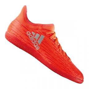 Футзалки Adidas X 16.3 IN (S79557)