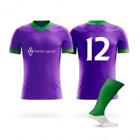Футбольная форма на заказ Premion Group