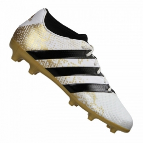 Футбольные бутсы Adidas ACE 16.2 Primemesh FG (AQ3452)