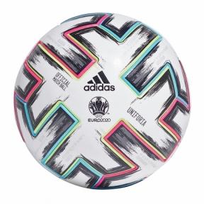 Футбольный мяч Adidas Uniforia Competition (FJ6733)