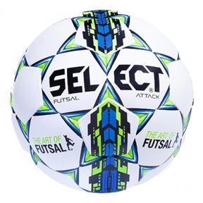 Футзальный мяч Select Attack (107343)