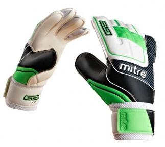 Вратарские перчатки детские Mitre Anza G2 JR (G50009WBG)