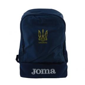 Рюкзак сборной Украины JOMA UKRAINE (FFU400234331)