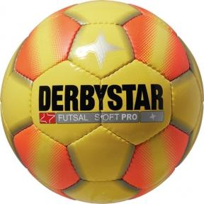 Футзальный мяч Derbystar Futsal Soft Pro (1085)