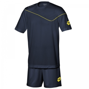 Футбольная форма Lotto Kit Sigma (kit sigma navy)
