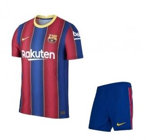 Футбольная форма Барселона 2020/2021 stadium домашняя