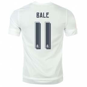 Футболка Real Madrid stadium home 2015/16 Bale