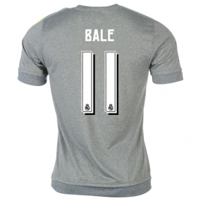 Футболка Real Madrid stadium away 2015/16 Bale