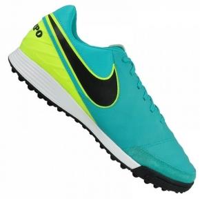 Сороконожки Nike Tiempo Mystic V TF (819224-307)
