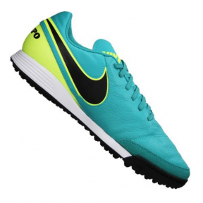 Сороконожки Nike Tiempo Genio II TF (819216-307)