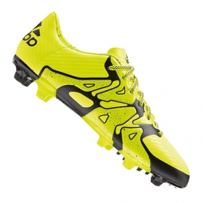 Футбольные бутсы Adidas X 15.3 FG/AG (B27001)
