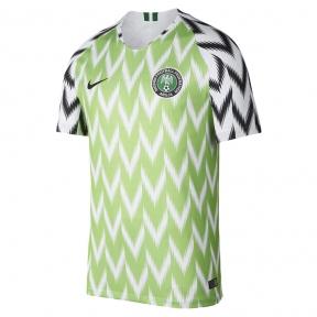 Футболка сборной Нигерии Чемпионат Мира 2018