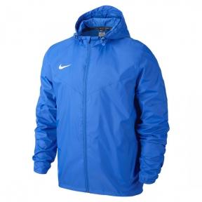 Спортивная ветровка Nike Team Sideline Rain Jacket (645480-463)