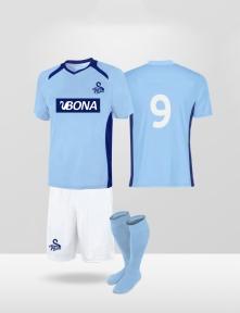 Футбольная форма на заказ Бонаплюс