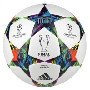 Футбольный мяч Adidas Finale 2014 - 2015 (M36915)