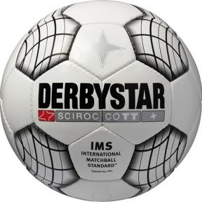Футбольный мяч Derbystar Scirocco TT (1286)