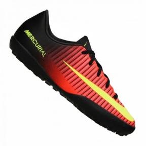 Сороконожки детские Nike JR Mercurial Vapor XI TF (831949-870)