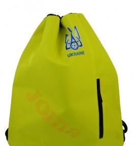Рюкзак-мешок сборной Украины Joma UKRAINE (FFU400279900)