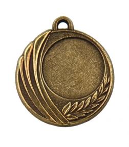 Спортивная медаль Z44 40 ММ бронза