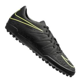 Сороконожки Nike Hypervenom Phelon II TF (749899-009)