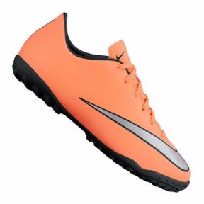 Сороконожки детские Nike JR Mercurial Victory V TF (651641-803)