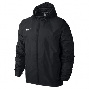 Спортивная ветровка Nike Team Sideline Rain Jacket (645480-010)