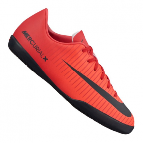 Детские футзалки Nike JR MercurialX Victory VI IC (831947-616)