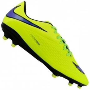 Футбольные бутсы Nike Hypervenom Phelon FG (599730-758)
