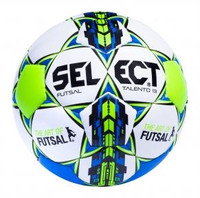 Футзальный мяч SELECT FUTSAL TALENTO U-13 (106143 U-13)